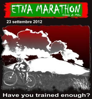 Il 23 settembre ritorna l'Etna marathon<br />       Nuovo percorso in vista del tricolore 2013<br />   Iscrizioni al via ll'1 marzo